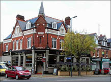 Royal Oak, Twickenham